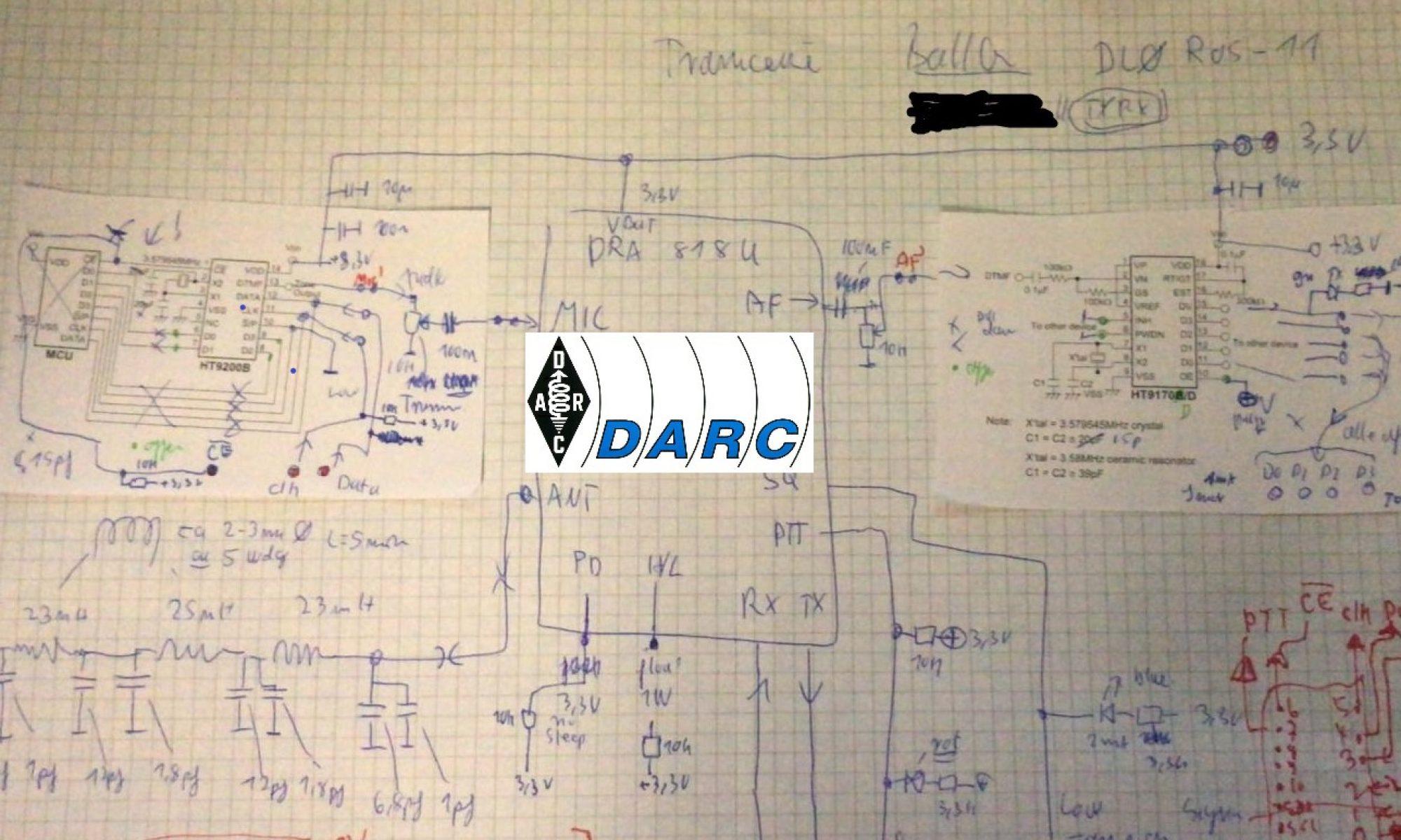 DARC OV C14